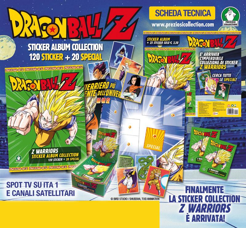 dragonball-z-warriors-collezione-edicola