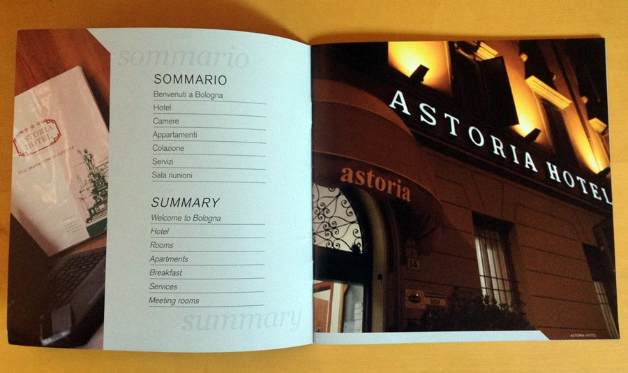 astoria-sommario