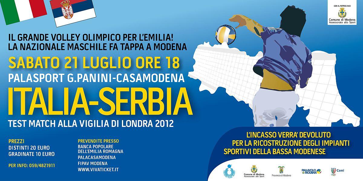 locandina italia-serbia